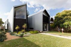 Iron Maiden House | Sustainable Sydney Architects | CplusC Architectural Workshop