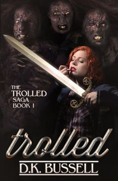 Trolled (Book One)