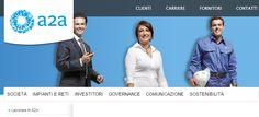 A2A S.p.A., cerca personale nei ruoli di staff e in ruoli tecnici: http://www.lavorofisco.it/a2a-s-p-a-cerca-personale-nei-ruoli-di-staff-e-in-ruoli-tecnici.html