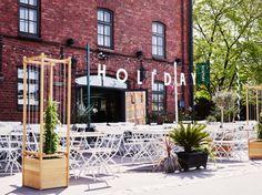 Holiday Helsinki