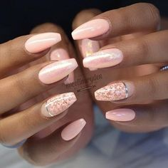 50 Heavenly Gel Nail Design Ideas to Fancy Up Your Fingers #KidsNails