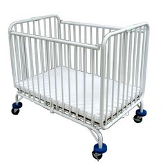 Certified Childcare Crib