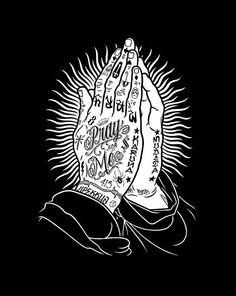 Pray.....