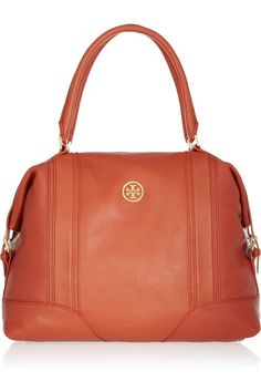 TORY BURCH  Ally Large leather tote