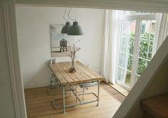 Iris en Sander in hun jaren '30 huis in Leeuwarden - Inspiratie voor je interieur