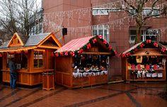 Auf den letzten Drücker, .... konnten heute am Samstagvormittag in Merzig, noch Weihnachtsgeschenke besorgt werden. Und es läuft noch die Heilig-Morgen-Party, von 10-13-Uhr. :-)