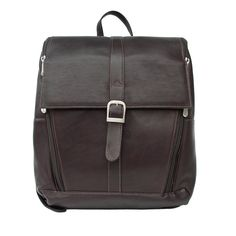 Piel Leather Slim Computer Backpack *** Continue to the product at the image link.