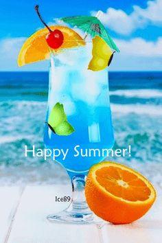 Verão feliz