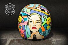 painted helmet pens - חיפוש ב-Google