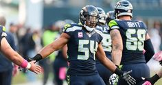 Bobby Wagner among Seahawks Expected Back for Thursdays Game at San Francisco