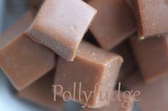 Pollyfudge | Bakverk och Fikastunder
