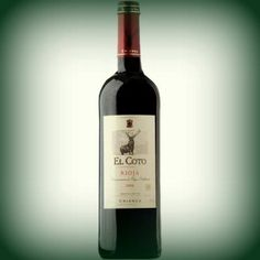 Vino Rioja El Coto