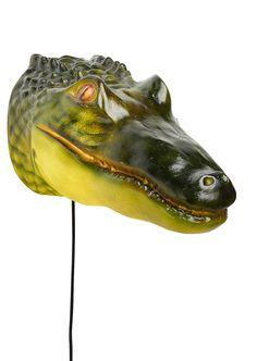 Kodin1, Handex Alligaattori -seinävalaisin.