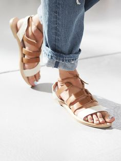 Sol Sana x Free People Sun and the Wind Sandal at Free People Clothing Boutique