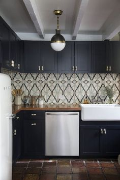 All things cozy and comforting are set to trend in 2017, and what you'll see more of in tile is no exception.