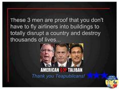 Where are Bush & Cheney in that line-up? Those three aren't the only ones.
