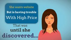 Best free website builder for selling products