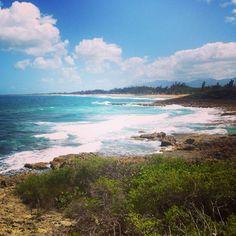 Beach, costa