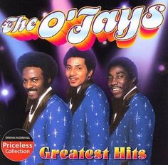 O'Jays - Greatest Hits