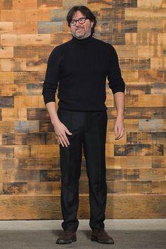 Billy Reid - www.vogue.co.uk/fashion/autumn-winter-2013/ready-to-wear/billy-reid/full-length-photos/gallery/920377