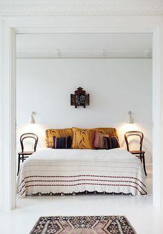 Bedroom | Yatak Odası