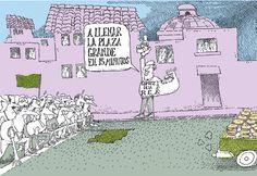 Correa: A llenar la Plaza Grande en 15 minutos - Pancho Cajas