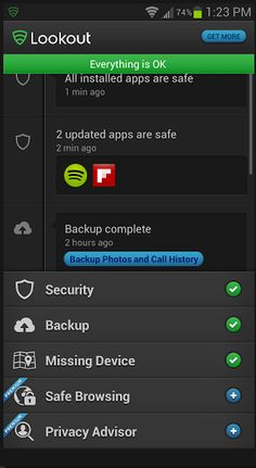 Top 5 Best Antivirus for Android Tablet and Smartphones