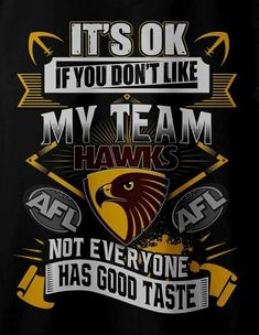 Hawks, Iphone Wallpapers, Football Team, Sporty, Club, Tattoos, Memes, Quotes, Quotations
