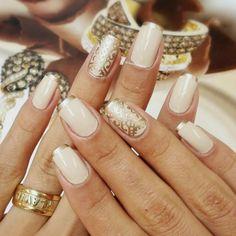 Bom dia loves! #opi #nailsdone #nailsoftheweek #manicure #nailart #supervaidosa #instanails #lucinhabarteli #vegas_nay
