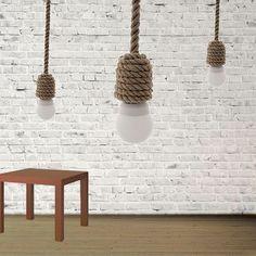 Lampa JUTA BASIC 90cm w StyLova na DaWanda.com