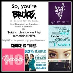 Calling All Makeup Lovers! Join My Team! Younique offers Naturally-Based Cosmetics and Skin Care Products including the now famous 3D Fiber Lashes Mascara!