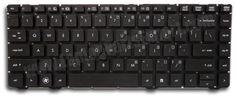 HP ProBook 6460b, 6465b Laptop Keyboard
