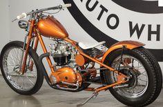 Triumph T120, Triumph Chopper, Triumph Bikes, Bobber Bikes, Cafe Racer Bikes, Triumph Bonneville, Cool Motorcycles, Triumph Motorcycles, Norton Motorcycle