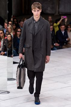 Rag & Bone Spring 2014 Menswear Collection Slideshow on Style.com