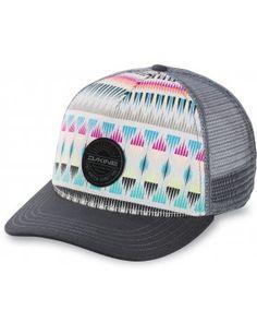 Vans Beach Girl Hawaiian Floral Trucker Hat | Vans hats
