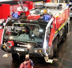 Rocketumblr | 消防車