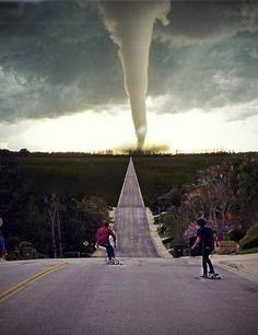 skating the apocalypse