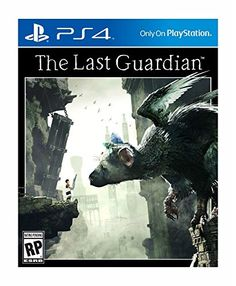 The Last Guardian Sales Rank in Video Games: 1 (was 612 yesterday)Platform: PlayStation Date: 6 December Rs. (Visit the Movers & Shakers in Video Games list for authoritative information on this product's current rank. Play Stations, Video Games List, Latest Video Games, Shadow Of The Colossus, Xbox One Games, Ps4 Games, Games Consoles, Playstation Games, Games 2017