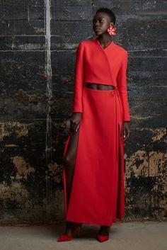 Rosie Assoulin RTW Fall 2015 - Slideshow - Runway, Fashion Week, Fashion Shows, Reviews and Fashion Images - WWD.com