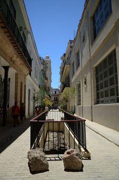 Habana Vieja Mayo 2013 Foto Angelito Baldrich