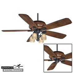 5 texas star ceiling fans to complete your western style decor arts and craft ceiling fans real wood ceiling fan craftman interior decor ideas aloadofball Gallery