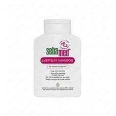 Sebamed Everyday Shampoo for All Hair Types / Себамед Шампоан за ежедневна употреба за всички типове коса х200 мл