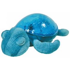Tranquil Turtle by Cloud b at BabyEarth.com, $37.95
