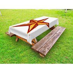 Home - Country Decor Idea Outdoor Tablecloth, Primitive Country, Marigold, Outdoor Furniture, Outdoor Decor, Retro Style, Sun Lounger, Retro Fashion, Grunge