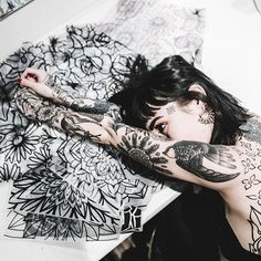 Hannah Pixie Sykes @hannahpixiesykez Instagram photos | Websta