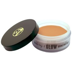 La base bronceadora Make Up Glow W7 es un bronceador de textura gel que puedes usar tanto antes como después de tu base de maquillaje.  Antes de la base de maquillaje: para perfeccionar la piel y otorgarle un aspecto más bronceado de forma sutil. La base de maquillaje: a modo de contorno o bronceador, en aquellas zonas que desees dar un toque extra de color.