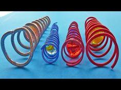 Espiral infinita / Wind Spinner / Tutorial - YouTube