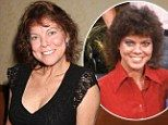 Long gone are those Happy Days! Actress Erin Moran downgrades her California home for a rundown trailer park