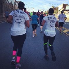 The Bronx 10 Miler — Badass Lady Gang Mom Daughter, Running Shirts, Lady, Cute, Clothes, Running T Shirts, Outfits, Clothing, Kawaii