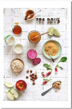 Nathalie Carnet / Food Photographer